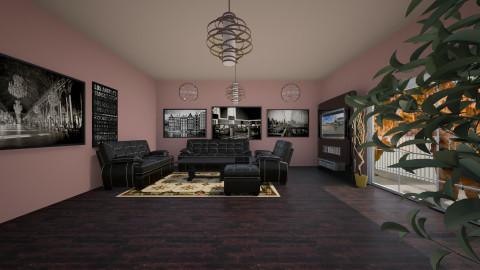 ponovo u akciji - Living room - by blazen12