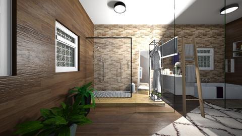 Bathroom - Eclectic - Bathroom  - by TokyoScare
