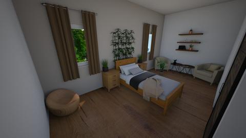 My Ideal Bedroom - Classic - Bedroom  - by RhodriSimpson13