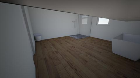 Master Bath  - Bathroom  - by Ksatterfield15