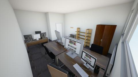 CE1 depuis poste 3 haute - Office - by bwebox
