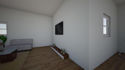 2 c - Living room - by Skycharis