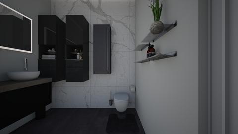 bahroom loft 6 - Bathroom  - by kenl
