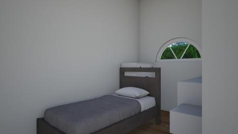 bedroom - Bedroom  - by Alexander7