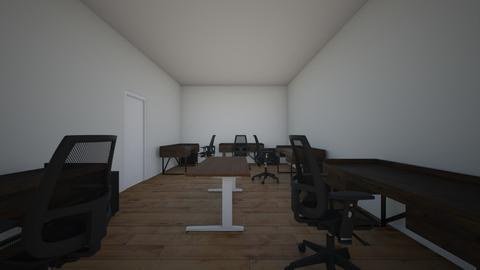 Hot Shots Covid Response  - Modern - Office  - by kikijazz