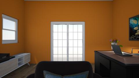 My room - Modern - Living room  - by 337552
