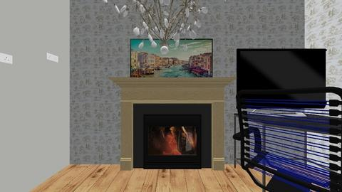 lol - Modern - Living room  - by 25nabcl