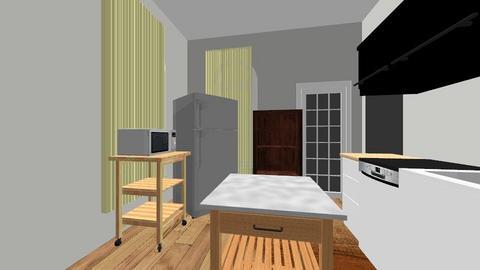 Kitchen 5 - Kitchen  - by sarahmoyers2