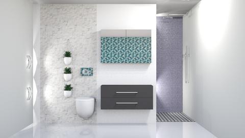 2432021 - Bathroom  - by mastoras1975