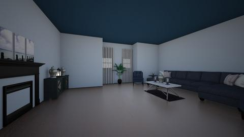 interior design project 2 - Modern - by 12399230