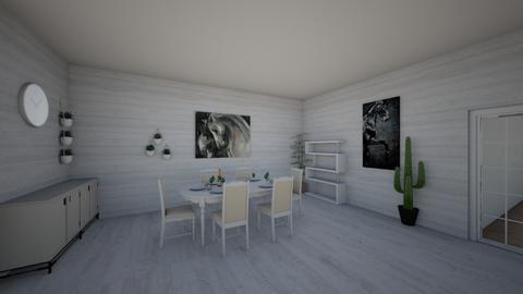 pt1 - Kitchen - by katarinaabelec8