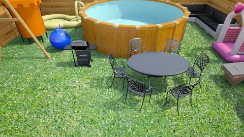 garden 2 - Modern - Garden  - by bulteelkelly