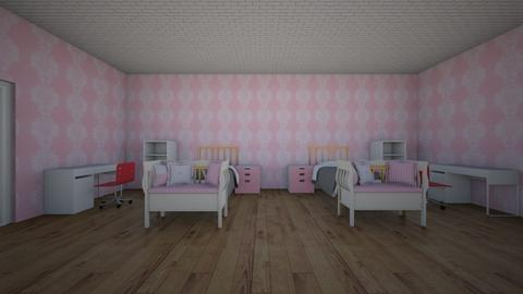 hifhyfMDHa - Kids room - by zjsample
