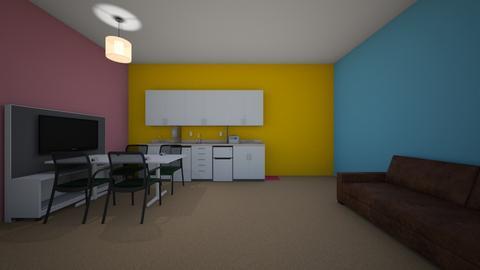 wila - Classic - Kitchen  - by wila8