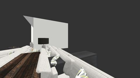 Wilkinson Living Room 2 - Living room  - by shunter1971