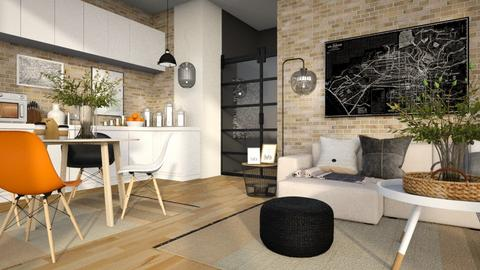 532021 - Living room  - by MiaM
