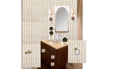 powder room 5 - by hodamansour