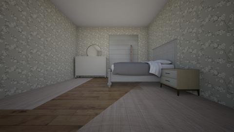 dkguwgs - Bedroom  - by almarar