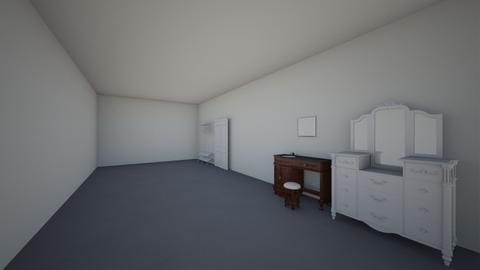 dream room - by allysaturn