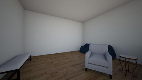 kamilles living the dream - Living room  - by kviator30
