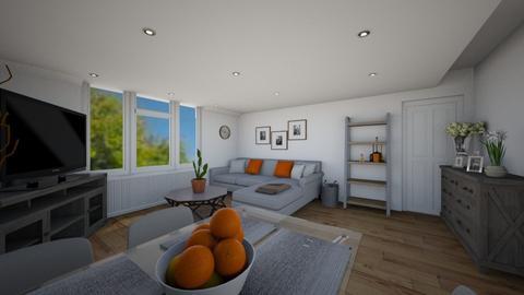 Hayley living room 2 - Living room - by JPOP