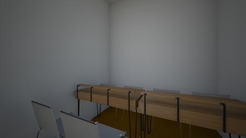 Classroom 1 - by bob98279237394287439827348942379834