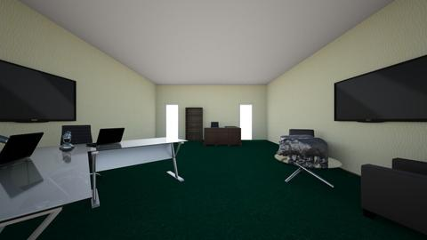 ContentRoom - Office  - by rschattner