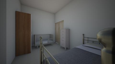 baby room 2 - Kids room  - by babyaneja