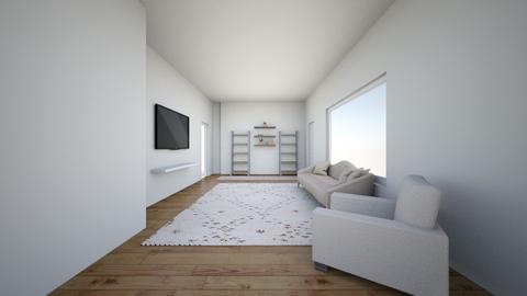 living room1 - Living room  - by azevedoj74