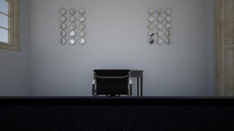 Reena 1st Design - Living room  - by reena_loughery