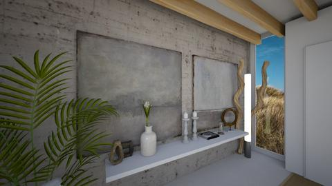 room at see - by Larasebt