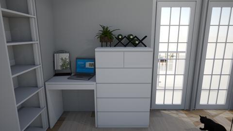 salon2 - Living room  - by userstecanna