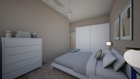 bedroom1_3 - Bedroom  - by theheartplace