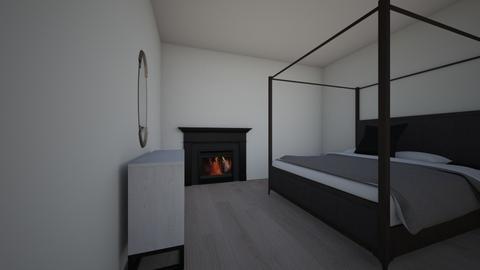 room 1 - Bedroom  - by michal_b18