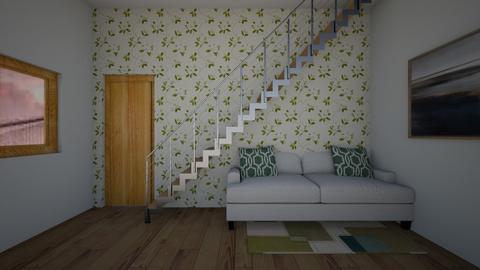 Read The Description - Living room  - by theIrishdog