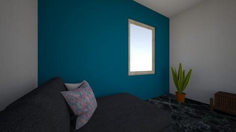crib1 - Modern - Living room  - by elmant