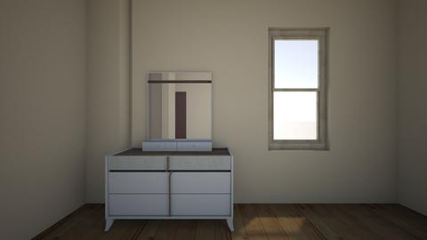design room  - Bedroom - by gkranz2020