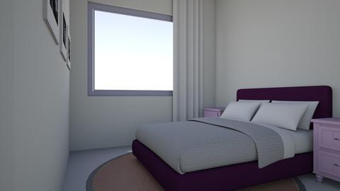 Flats to Rent - Minimal - Bedroom  - by jafta