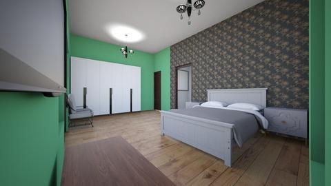 my room - Bedroom  - by akeelaijazmalik