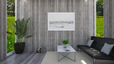 futon - by IESdesign