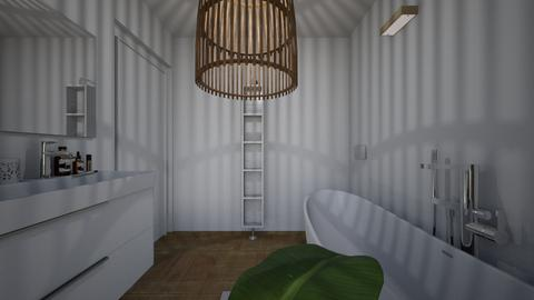 3 - Bathroom  - by furne