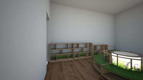 casa nueva - by Rafaella Farinas
