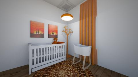 Nursery - Kids room  - by E21