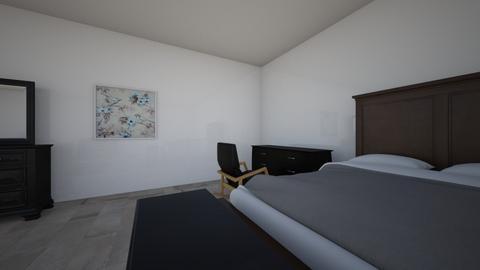 ROOM STYLER INC - Bedroom  - by SamsonJ007