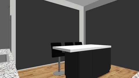 Kitchen - Kitchen  - by jennatallman