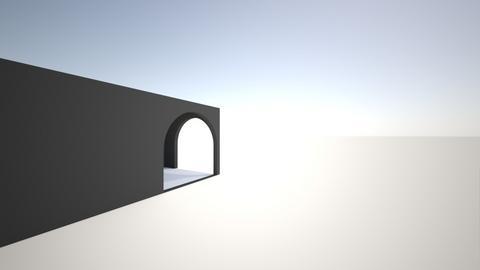 HCUMC Proposed flooronly - Bathroom  - by jpmays75