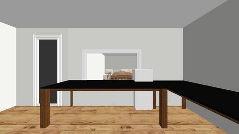 ARRE CUAUTITLAN - Modern - Office  - by PATRICIA GUTIERREZ