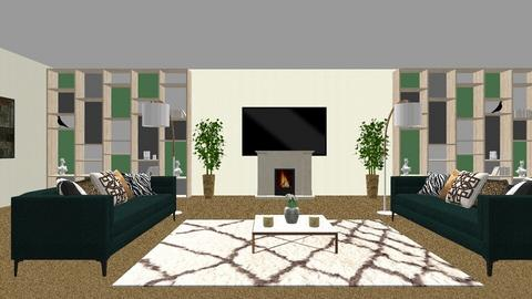 front room - by muc10x