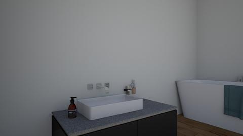 Bedroom - Modern - Bedroom  - by Jon Forry
