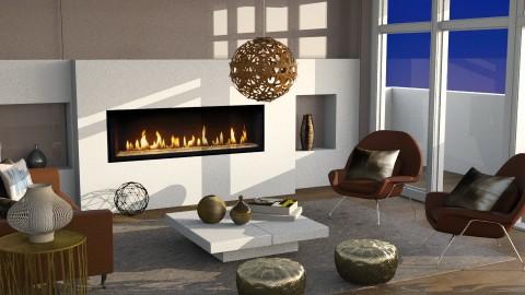 Jovial - Modern - Living room  - by Musicman